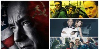 Películas buenas del 2015