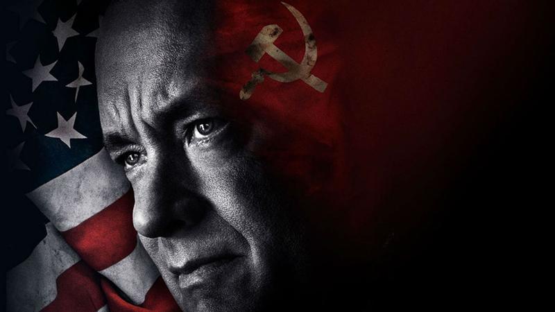 Películas buenas del 2015 - El Puente de los espías