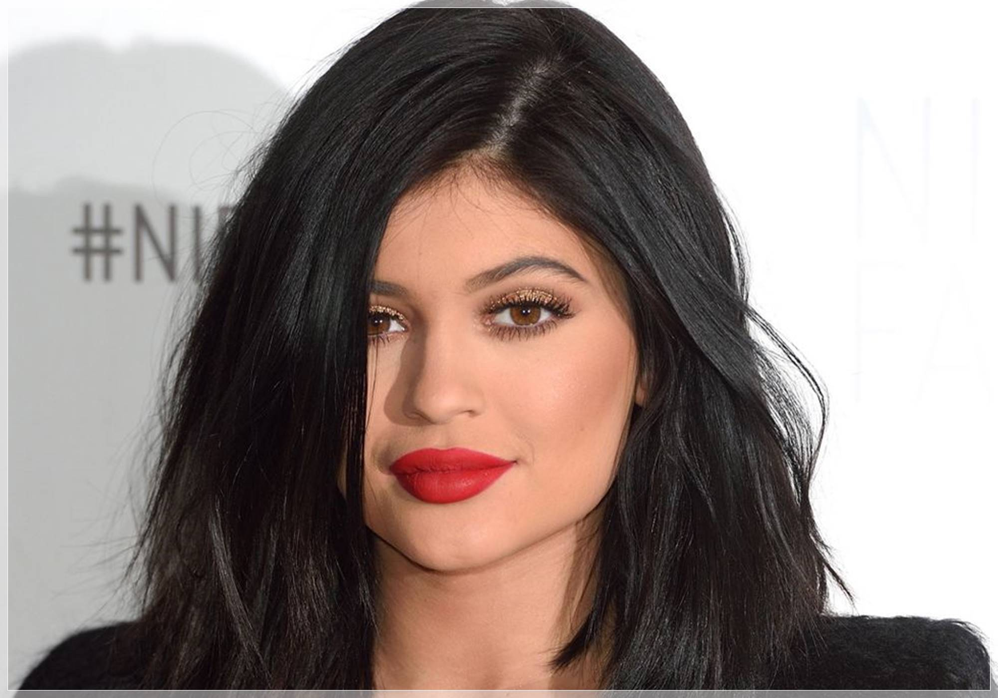 kylie jenner despues