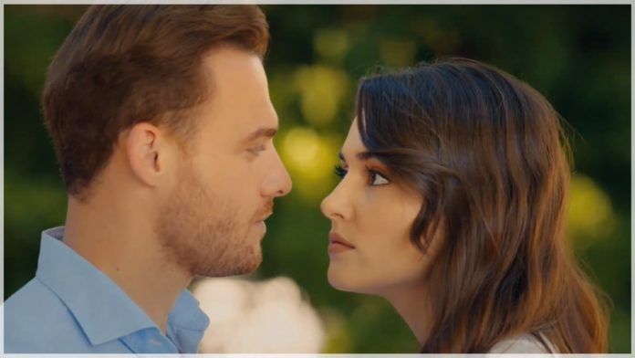 Conoce a Kerem Bürsin, (Serkan) el protagonista de 'Love is in the air' de Telecinco