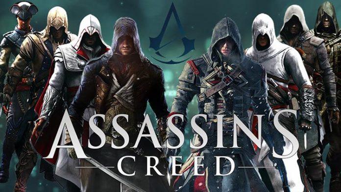Assassin's Creed no seguira lanzandose anualmente