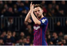 fc barcelona tensa la cuerda co rakitic