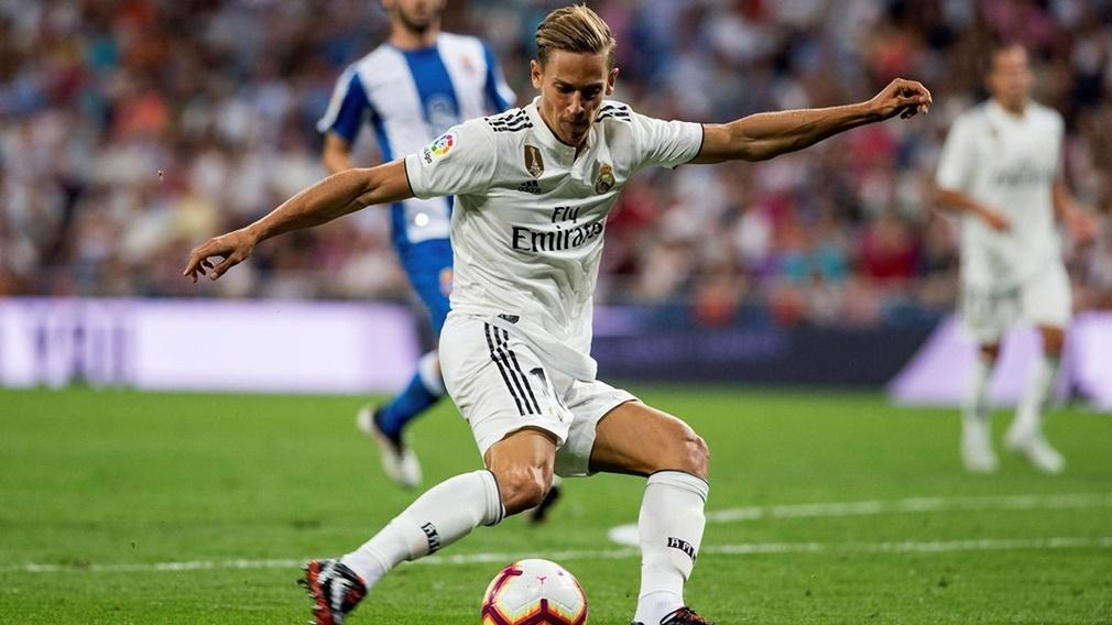Real Madrid. Marcos Llorente objetivo de Manchester United y Arsenal
