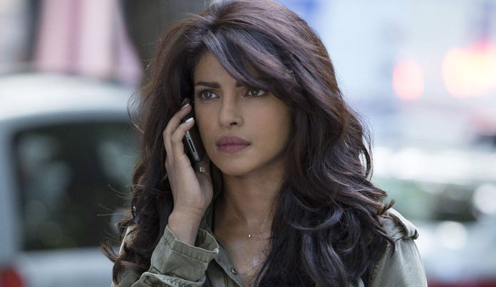 Priyanka Chopra, 'Matrix 4'
