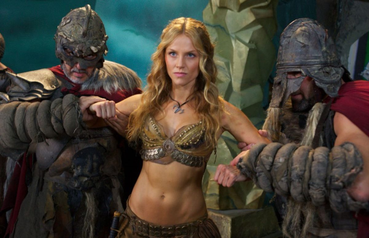 Ellen Hollman, 'Matrix 4'