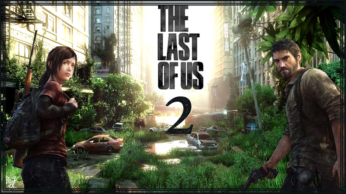 Naughty Dog: Filtrados gameplay e imágenes inéditas de 'The Last of Us 2'