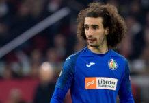 Marc Cucurella