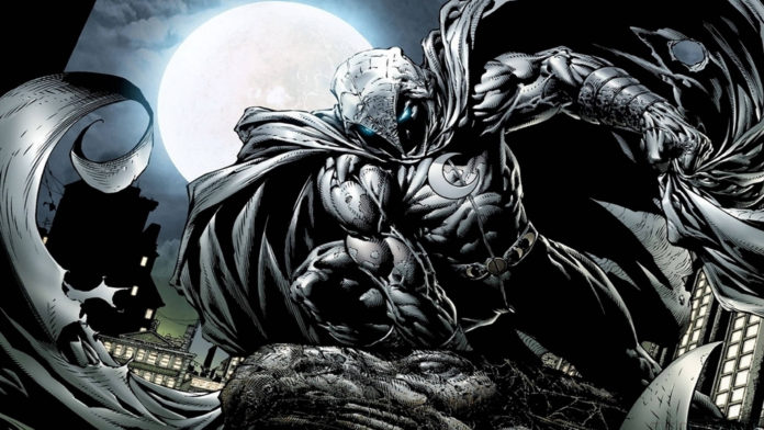 Keanu Reeves podría interpretar a Moon Knight