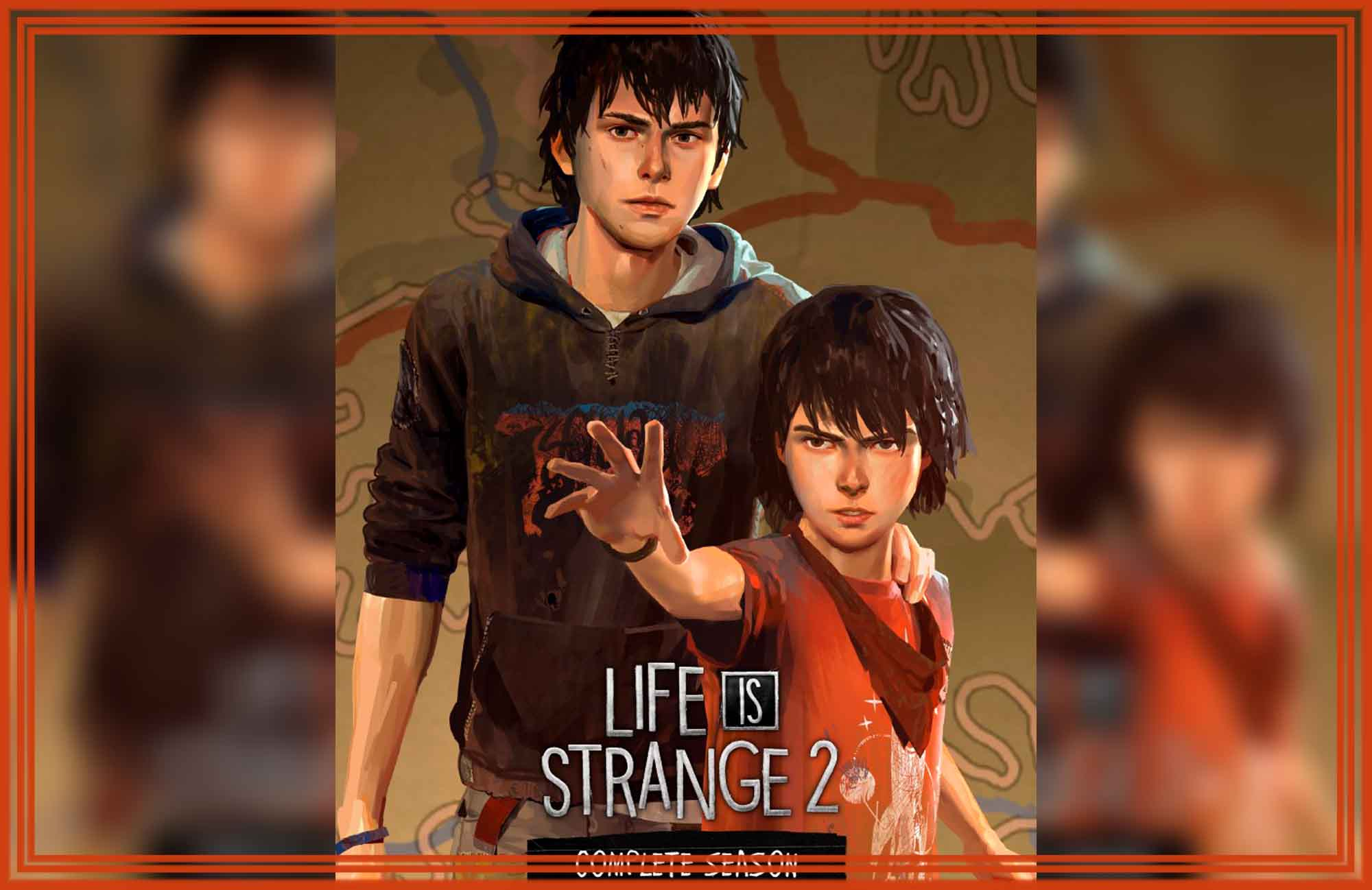 La demo de 'Life is Strange 2' ya está disponible para PC en la web de Square Enix