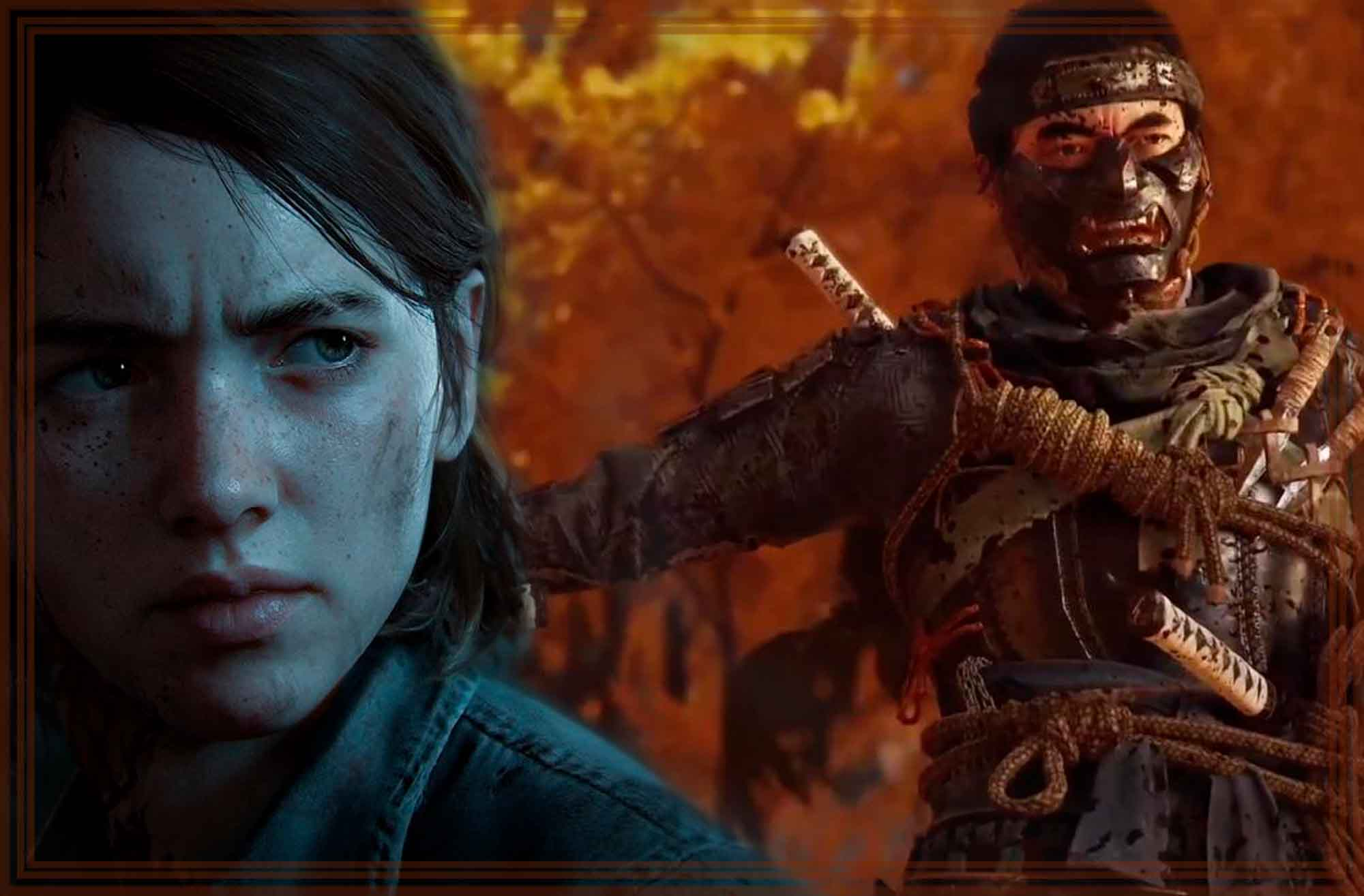 Estas son las fechas de lanzamiento de 'The Last of Us 2' y 'Ghost of Tsushima'