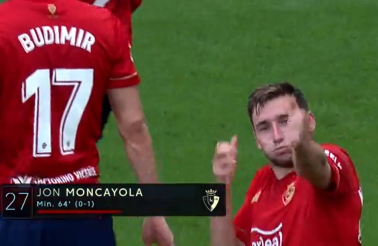 El Athletic de Bilbao recibe al Osasuna con la mirada puesta en jon Moncayola