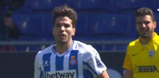 El RCD Espanyol a un paso de estar en Laliga Santander