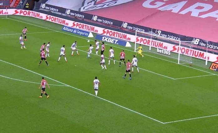 El Real Valladolid ya tiene su once inicial contra el Betis