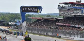 El mundial de MotoGP de este 2021 regresa el próximo fin de semana en Le Mans