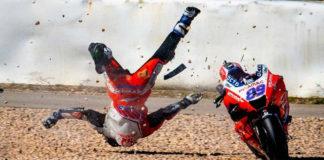 Jorge Martín continua en la lista de lesionados para el GP de Italia de MotoGP 2021