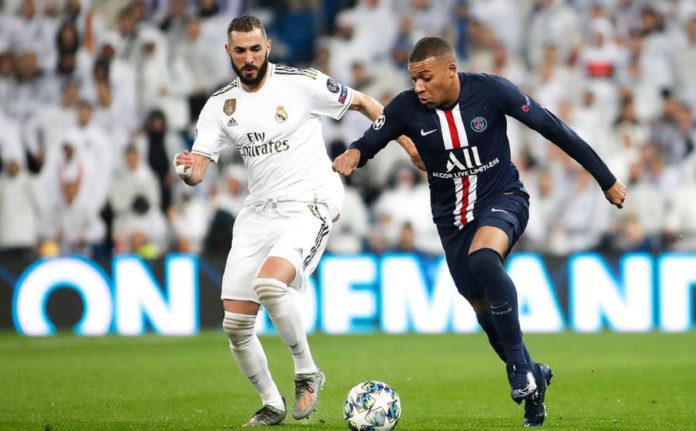 Real Madrid. Kylian Mbappé reconoce que no sabe si su futuro está en el PSG