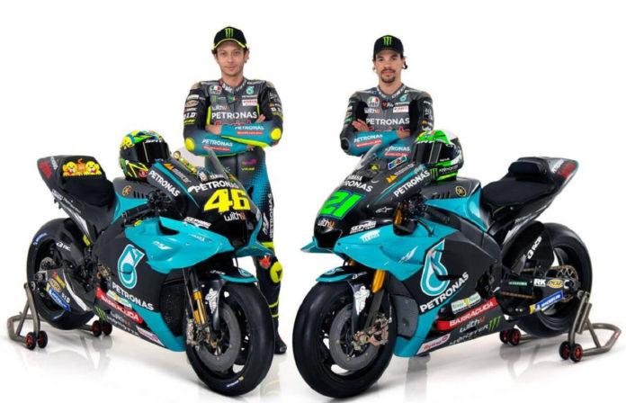 Cómo reorganizará Yamaha el equipo con la marcha de Viñales y la retirada de Rossi