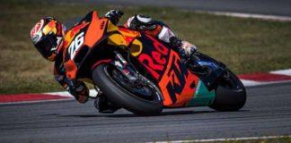 Dani Pedrosa se estrenará como 'wild card' en el próximo GP de Estiria de MotoGP
