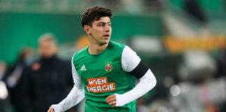 El Barcelona cierra la cesión con opción de compra del delantero de 18 años Yusuf Demir
