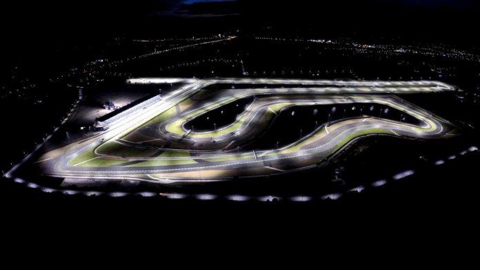 El GP de Tailandia de MotoGP de este 2021 se podría cancelar debido al Covid-19