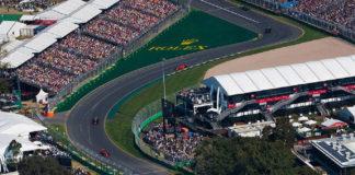El Gran Premio de Australia de Fórmula 1 del 2021 se cancelará por el Covid-19
