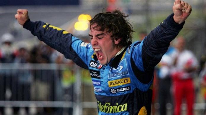 Fernando Alonso habla sobre su favorito para ganar el mundial de F1, Lewis Hamilton o Max Verstappen