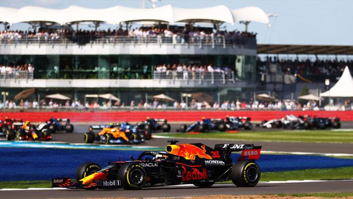 La F1 baraja la posibilidad de otorgar mas puntos en las futuras carreras al sprint