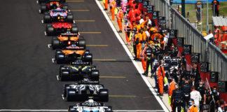 La F1 dispuesta a cambiar las reglas de las carreras al sprint si estas no funcionan