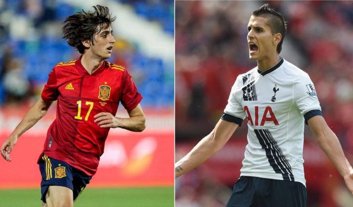 La operación entre Sevilla y Tottenham por Bryan Gil y Erik Lamela, muy cerca de concretarse
