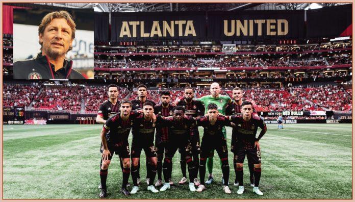Salen a la luz motivos del 'descontento' de los jugadores de Atlanta United con Gabriel Heinze