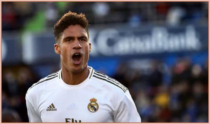 Varane 'empujado' a salir del Real Madrid por cuestiones económicas