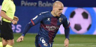 El delantero canario Sandro Ramírez se marcha cedido al Getafe una temporada