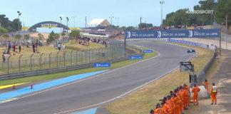 Fernando Alonso sigue haciendo historia, tras estrenar el primer monoplaza moderno de F1 en Le Mans
