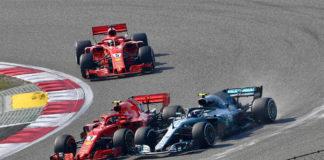 La F1 premiará a los pilotos que realicen más adelantamientos durante una temporada