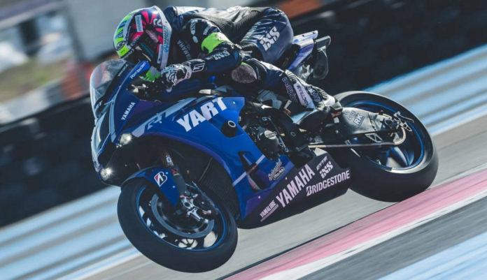 La compañia Petronas dejará de patrocinar a la escudería SRT Yamaha en 2022