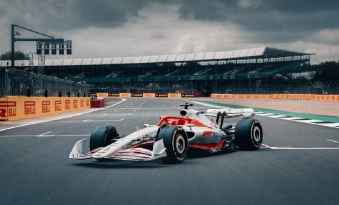 Los cambios programados en la F1 para el 2022, no mejorarían el espectáculo de forma inmediata