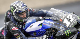 Maverick Viñales correrá en el equipo Aprilia Racing de MotoGP a partir del 2022