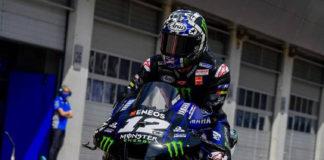 Maverick Viñales ya no tiene confianza en Yamaha tras lo que ocurrió en el GP de Estiria